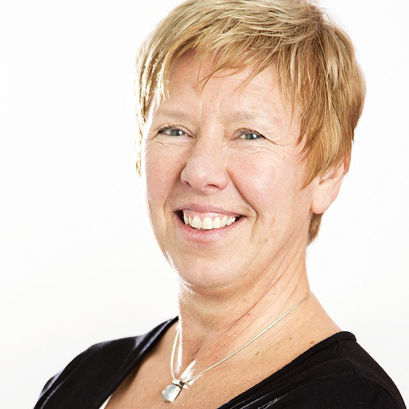 Anne-Mieke Verspoor