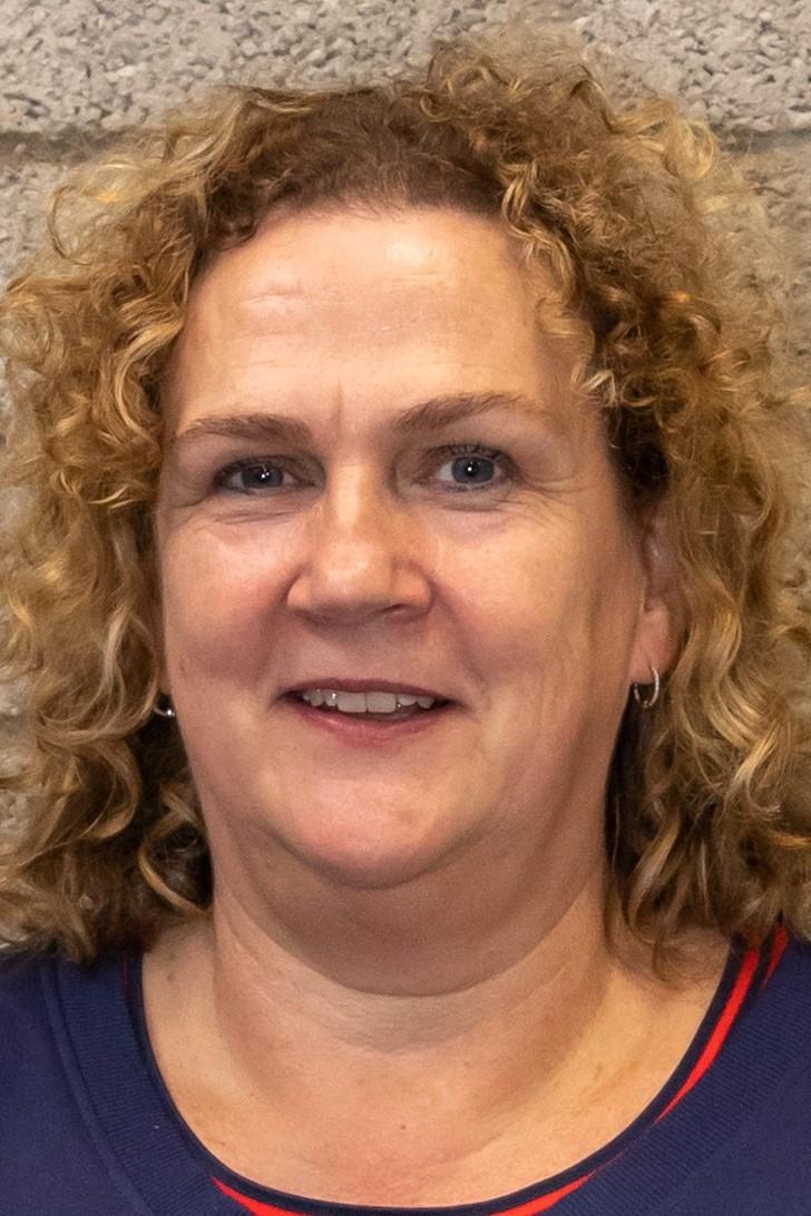 Jacqueline Diepenbroek